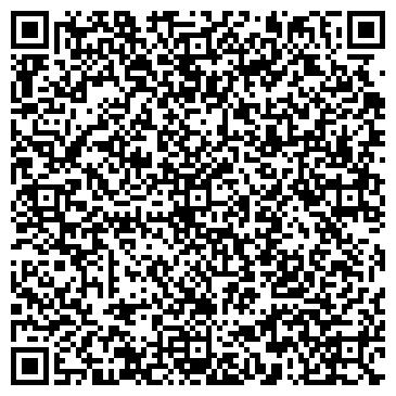 QR-код с контактной информацией организации ТЭССиО, группа компаний