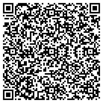 QR-код с контактной информацией организации Таял, ЧП
