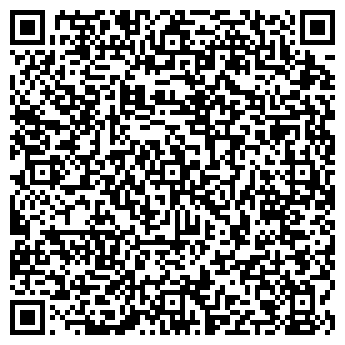 QR-код с контактной информацией организации Автошара (автомагазин), ООО