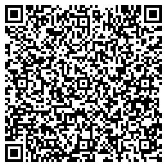 QR-код с контактной информацией организации Ганжа, ЧП