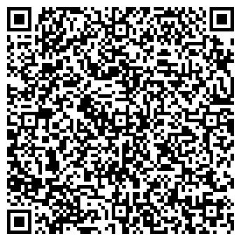 QR-код с контактной информацией организации Геттер, ЧП (Getter)