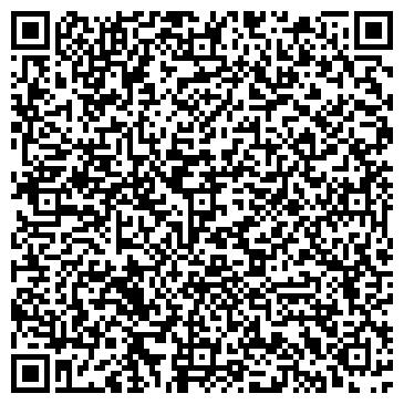QR-код с контактной информацией организации Ин-Веста, ООО