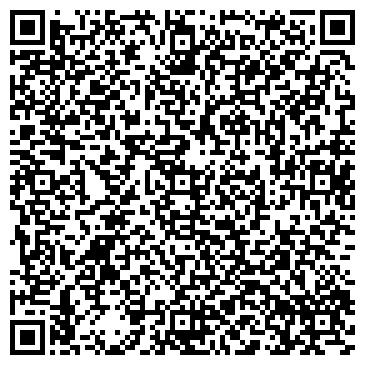 QR-код с контактной информацией организации Инжиниринговая компания Котрис, ООО