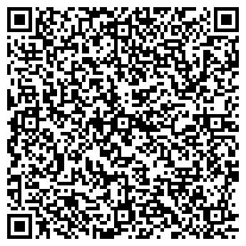 QR-код с контактной информацией организации SUPER NOVA