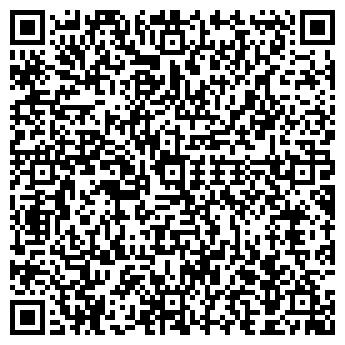 QR-код с контактной информацией организации Тепло опт, ООО