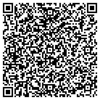 QR-код с контактной информацией организации ВЛТ Укринком, ООО