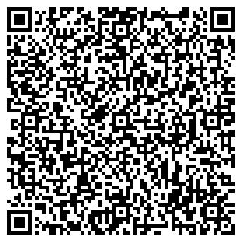 QR-код с контактной информацией организации Втортехна , КП