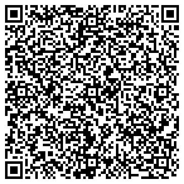 QR-код с контактной информацией организации Эстер, частная НПК