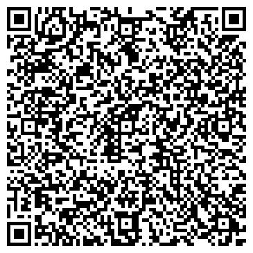 QR-код с контактной информацией организации Инженерное Бюро Авиган, ООО