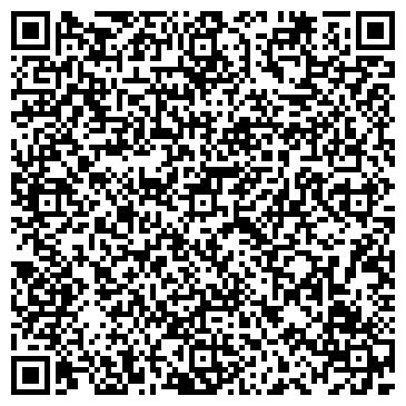 QR-код с контактной информацией организации ОВЧИННО-МЕХОВАЯ ФАБРИКА ТОО