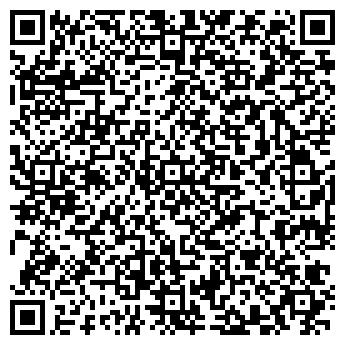 QR-код с контактной информацией организации Балтех (BALTECH), ООО