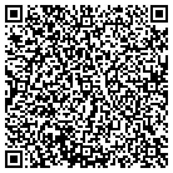 QR-код с контактной информацией организации Габрис, ООО