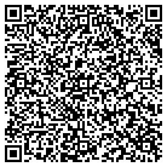 QR-код с контактной информацией организации Ukrsauna (Укрсауна), ООО
