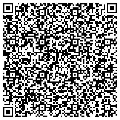 QR-код с контактной информацией организации Студия кухонь технодом, ЧП