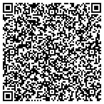 QR-код с контактной информацией организации Металлосервис,ЧП