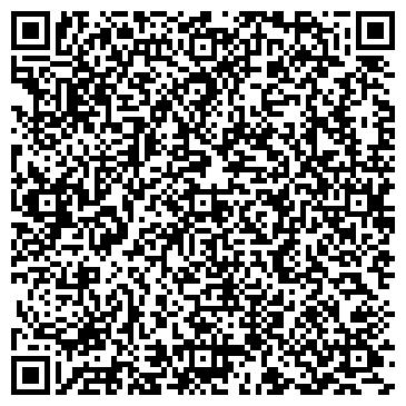 QR-код с контактной информацией организации Термал инжиниринговая компания, ООО