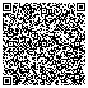 QR-код с контактной информацией организации ПОГ УТОС, ООО