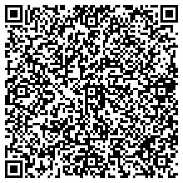 QR-код с контактной информацией организации Теплый пол, ООО