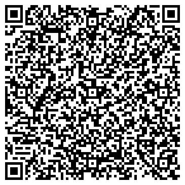 QR-код с контактной информацией организации Акватехник, ЧНПКП