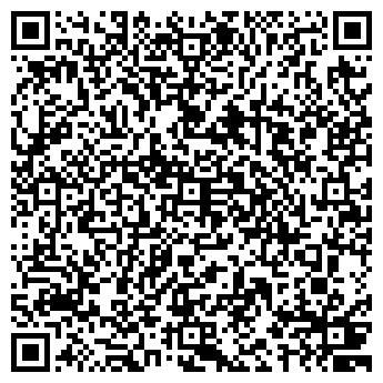 QR-код с контактной информацией организации Контактор, ООО ПО