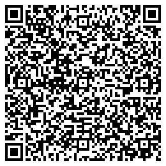 QR-код с контактной информацией организации АССОЛЬ-ТУР