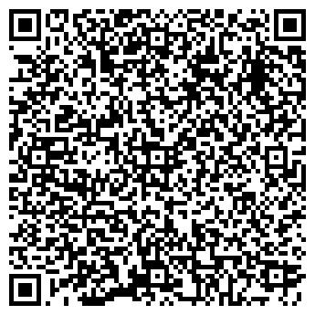 QR-код с контактной информацией организации Альтэко Груп, ООО