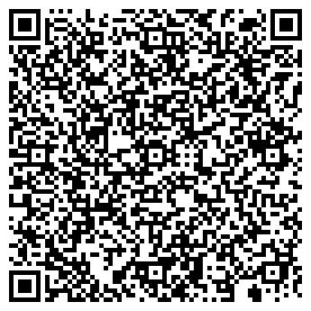 QR-код с контактной информацией организации ООО СВЕТЛОРЕСУРС