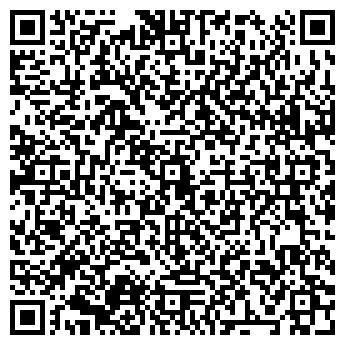QR-код с контактной информацией организации ЧП Мысан