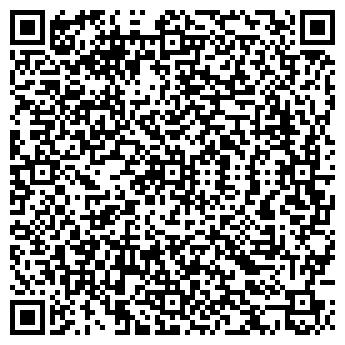 QR-код с контактной информацией организации Источник Света