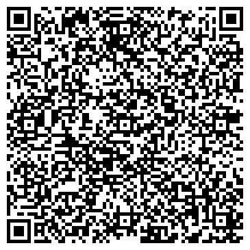 QR-код с контактной информацией организации ЭмЭсЭйч Техно, ООО (MSH Techno)