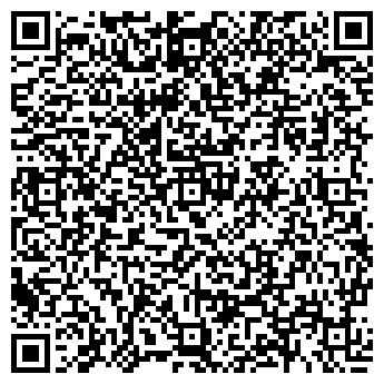 QR-код с контактной информацией организации Электо, ЧП