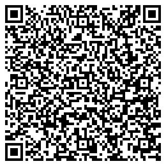 QR-код с контактной информацией организации Захидпром