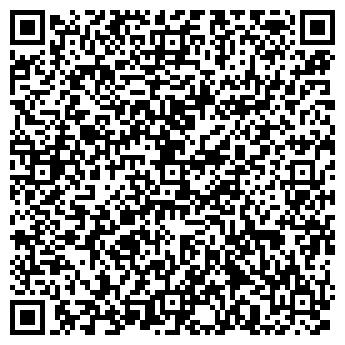QR-код с контактной информацией организации Евролайт