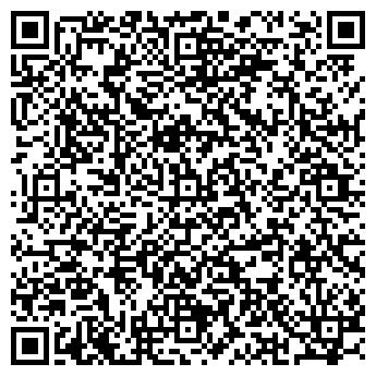 QR-код с контактной информацией организации Стройиндустрия-3, ЧАО