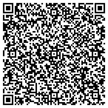 QR-код с контактной информацией организации А-Плюс, ЧП