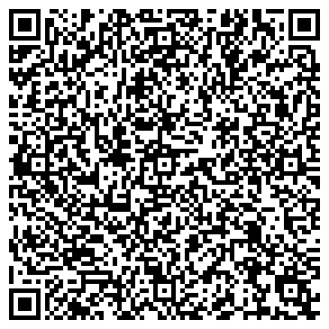QR-код с контактной информацией организации Днепрпромавтоматика