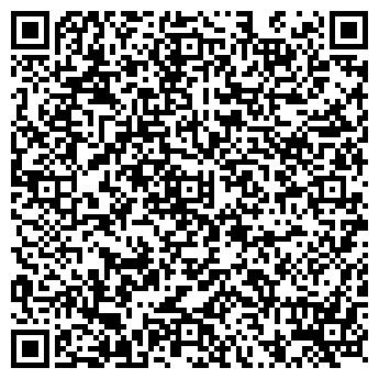 QR-код с контактной информацией организации РИИКО, ЧП