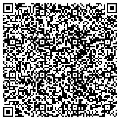 QR-код с контактной информацией организации ИВКО мастерская по производству витражей ,ЧП