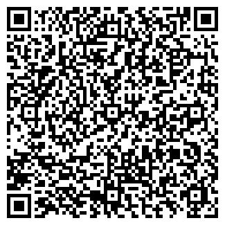 QR-код с контактной информацией организации Днепроэнерго, ООО