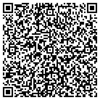 QR-код с контактной информацией организации Етра-НВ, ООО