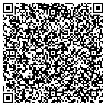 QR-код с контактной информацией организации Аквамаш, ООО