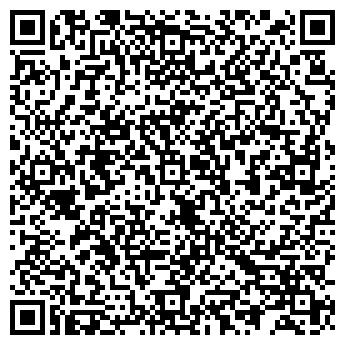 QR-код с контактной информацией организации Тягульский, ЧП
