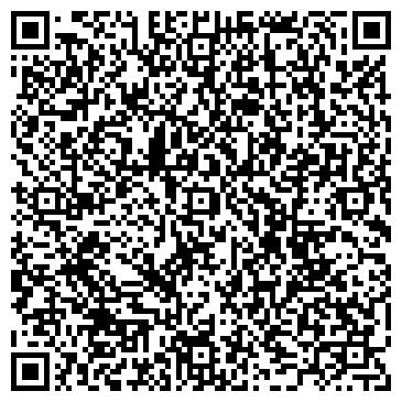 QR-код с контактной информацией организации Компания Мотома, ЧП