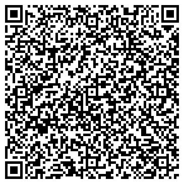 QR-код с контактной информацией организации Филаретов, ЧП