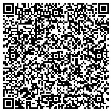 QR-код с контактной информацией организации Спичка, СПД