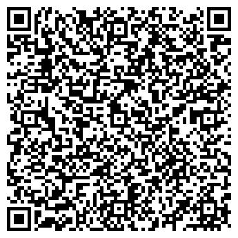 QR-код с контактной информацией организации LG++, ЧП