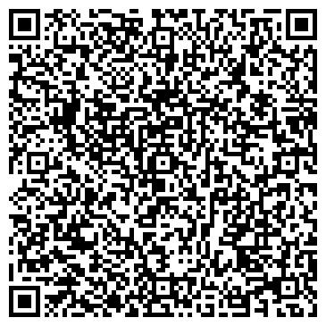 QR-код с контактной информацией организации КОВЧЕГ-ТУР