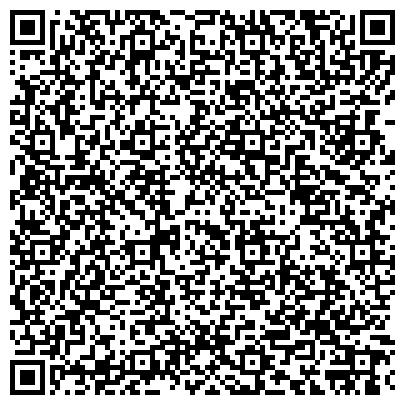 QR-код с контактной информацией организации Луганские аккумуляторы, ООО Торговый дом