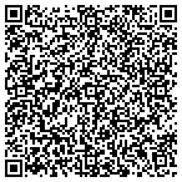 QR-код с контактной информацией организации ТехноСерв Украина, ООО