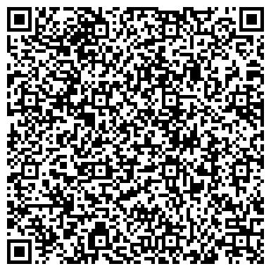 QR-код с контактной информацией организации ISTA-Центр, ПрАО